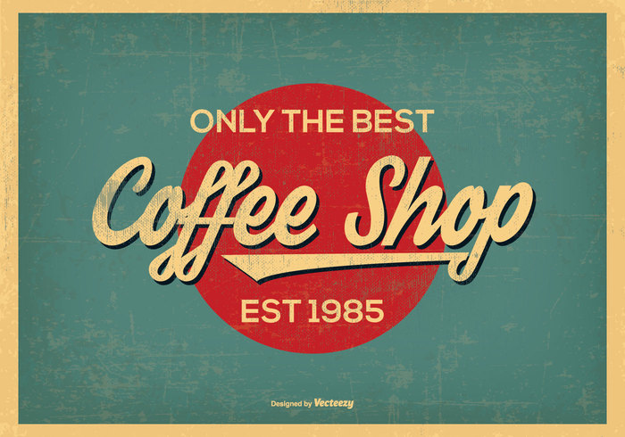 vintage-retro-style-coffee-shop-background-vector